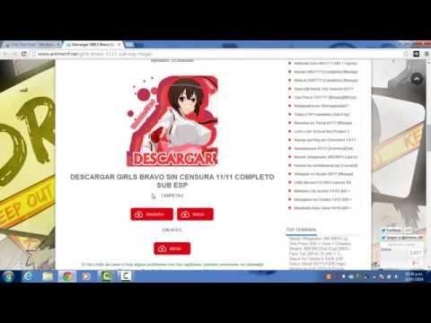 Descarga mangas en español con Free Manga Downloader ...