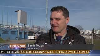 VTV Dnevnik 17. veljače 2020.