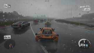 Forza Motorsport 7 Demo 4K 60 fps benchmarks with MSI Gaming X GTX 980 Ti