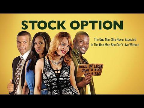 Stock Option - Trailer