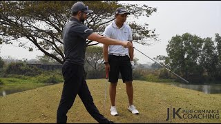 Golf Chipping Tips - How to Bump and Run