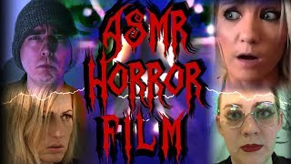 Final Trailer | ASMR Horror Movie | Lodge of the Wicked One