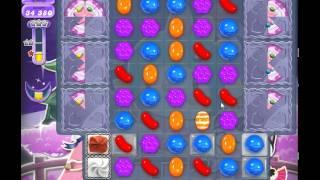 Candy Crush Saga Dreamworld Level 373 - No Boosters