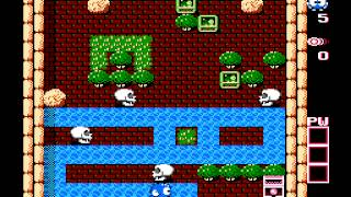 [TAS] NES Adventures of Lolo 2 by Hanzou in 23:31.52