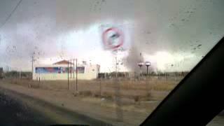 Tornados Cd Juarez 10 de mayo 2013