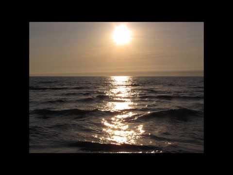 Baltic sea seascape nature