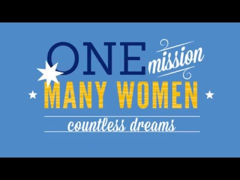 Soroptimist: Empowering Women & Girls to Live Their Dreams!