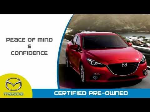 2015 Mazda Mazda3 Thousand Oaks CA P6198