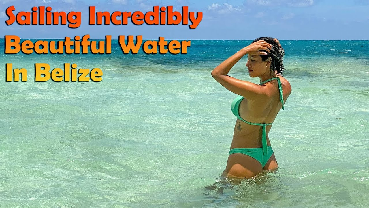 Download Sailing Beautiful Water in Belize - S7:E10