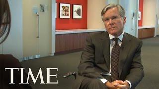 time magazine interviews bill keller