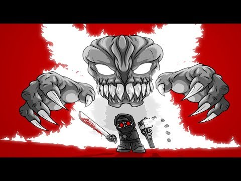 PAJA MENTAL SUPREMA - Madness Combat Explicado | ZellenDust