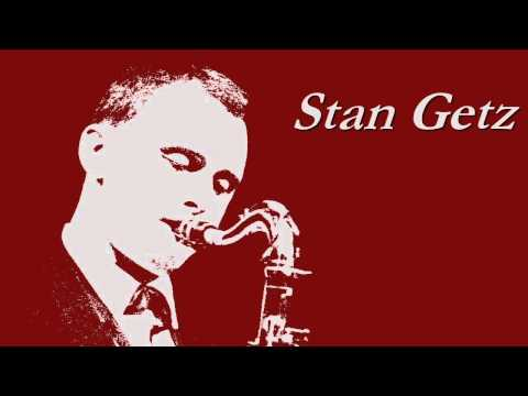 Stan Getz - Anything goes