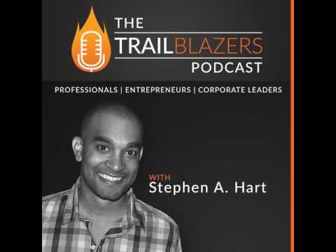 TB 45: National Journal President Kevin Turpin II Shares His Approach to Recruiting and Leading