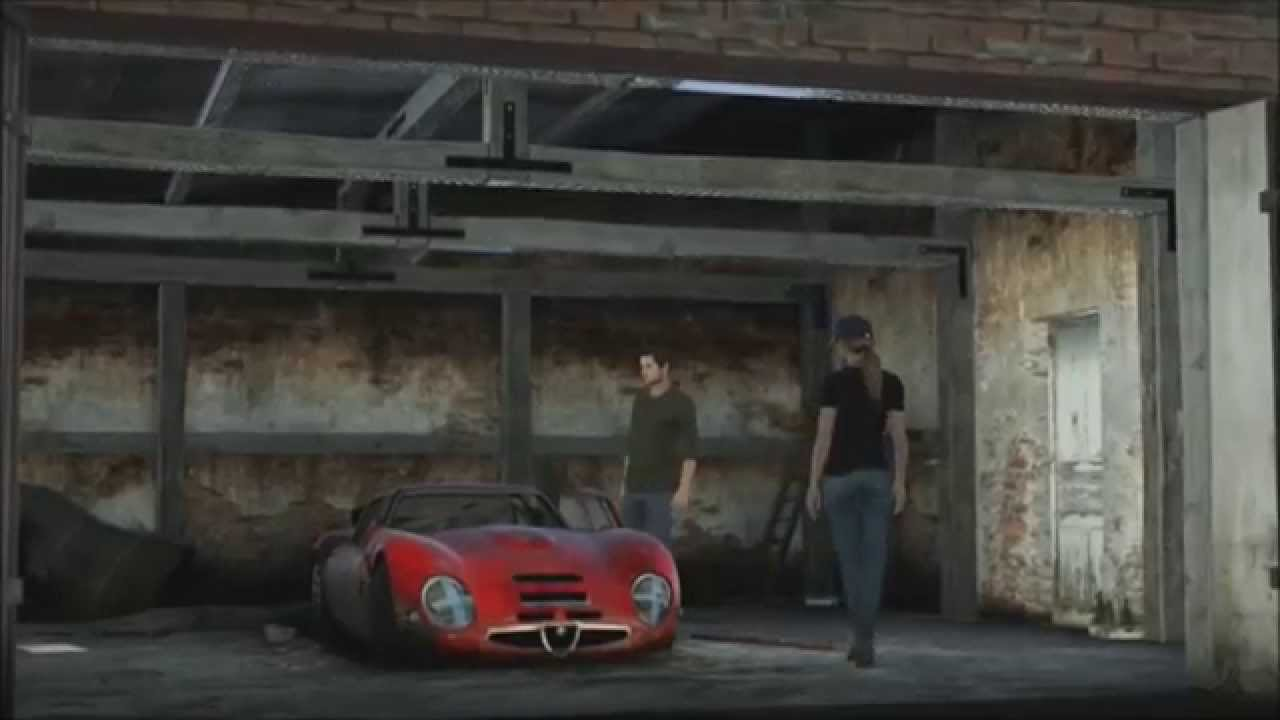 Forza Horizon 2 Barn Find 7