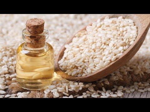 Das sind die 10 Vorteile für deinen Körper, wenn du Sesamöl verwendest