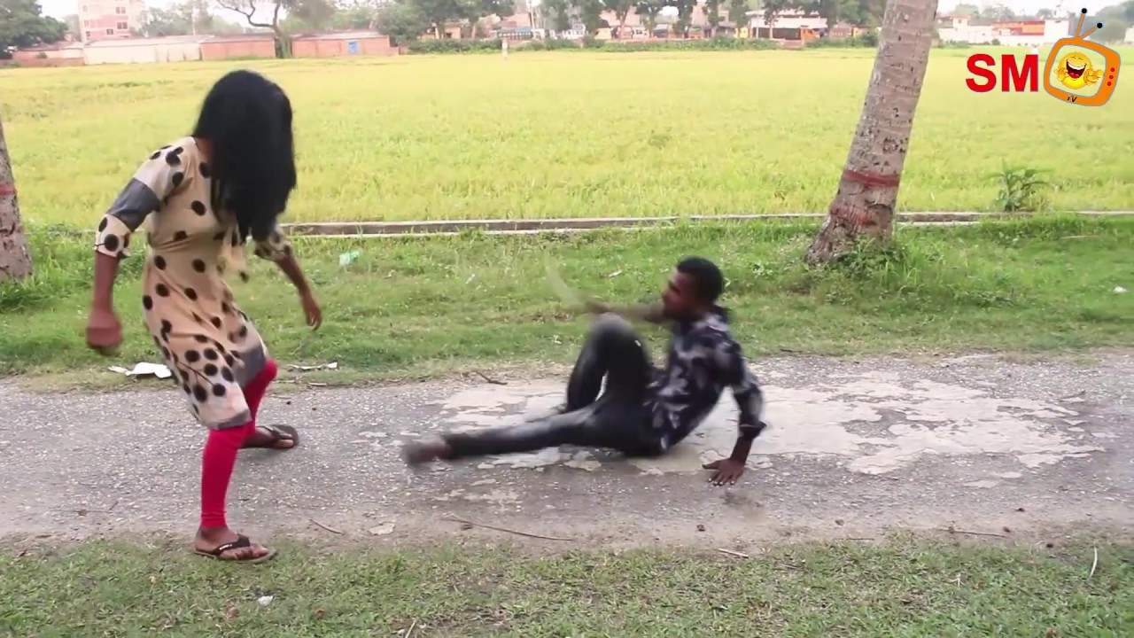 Download Must Watch Funny😂 😂Comedy Videos 2019 / Ep - 40 / SM TV