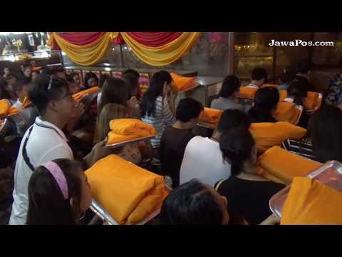 Episode 24 Jejak Cheng Ho dari Kunyang Hingga Pulau Jawa: Kelenteng Panan Choeng, Ayuttaya