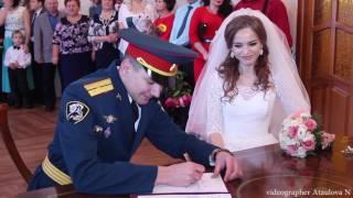 Андрей и Диана Клип 1