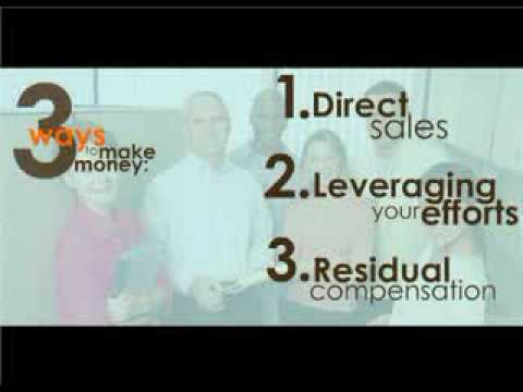 Prepaid Legal Home Business Opportunity Video