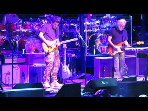 Dead & Company (Boston Garden, 11.17.2017): Jack Straw