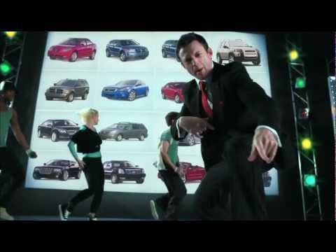 webuyanycar.com US TV Commercial - 15 Second Dance Version