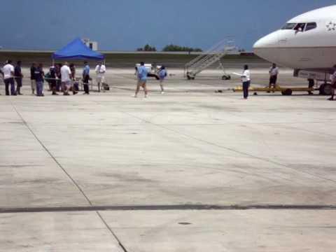DZSP 21 Team Eagle Plane Pull.MPG
