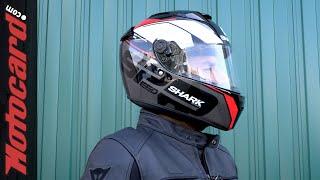 Shark Speed-R Spéciale Édition, le casque intégral en exclu pour Motocard
