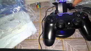 Aliexpress alışverişim #8 ps4 gamepad şarj stantı