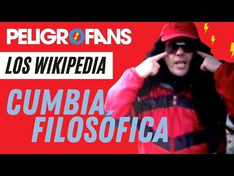 Sin Codificar - Los Wikipedia - Cumbia Filosófica