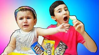 Super Celina And Hasouna chocolate for kids -  سوبر سيلينا  و حسونة شكولاطة للاطفال