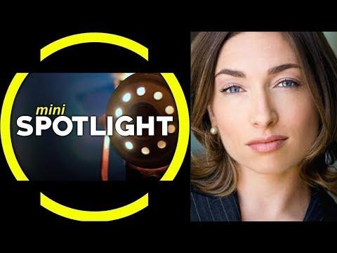 Naomi Grossman   AfterBuzz Tv's Mini Spotlight