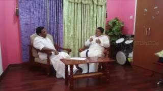 Thudarchalanangal a moment with K A Abraham - Teaser