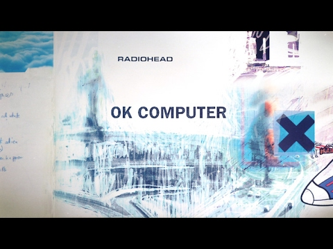 Why the Lyrics of OK Computer Are More Relevant Than Ever