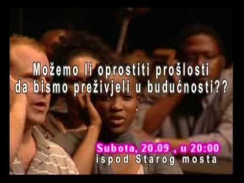 The Truth in Translation- World Music Centar Mostar