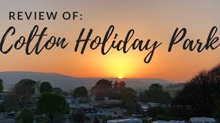 Caravan Parks: Review of Cofton Holiday Park