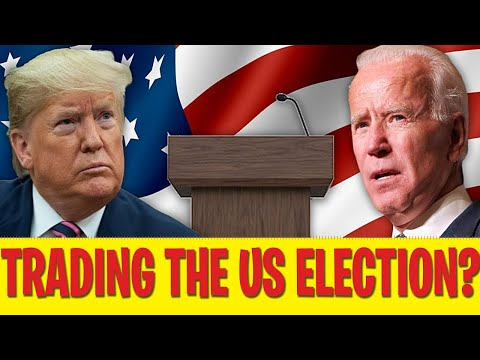 Forex Trading the 2020 US Presidential Election - Are you trading the US elections? Forex Trading