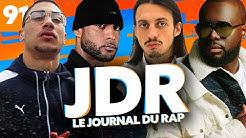 JDR #91 : Booba dans l'Octogone, Maes feat Lacrim, Gims se remet à rapper, YL, Roméo Elvis...