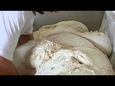 Boulangerie bio kircher