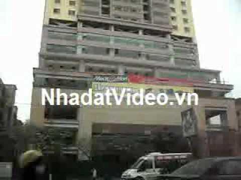 Cho thuê căn hộ chung cư Nguyễn Trãi, Thanh Xuân