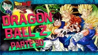 Dragon Ball Z Budokai Tenkaichi 3 hard parte 30