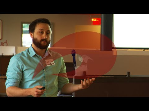 Lead Generation Though Campaigns (Part 3) - Ron Sears - Lunch & Learn @ Liquid