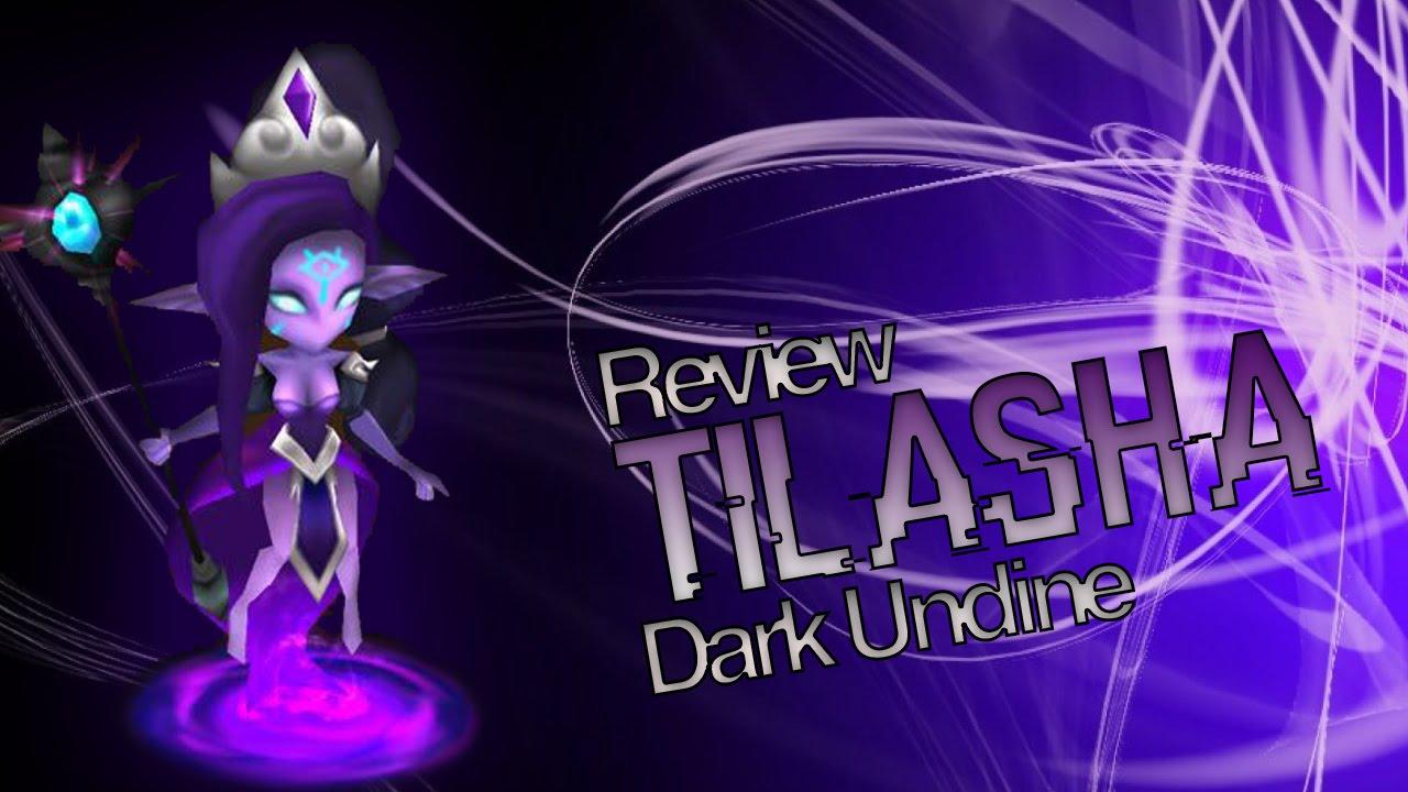 tilasha summoners war