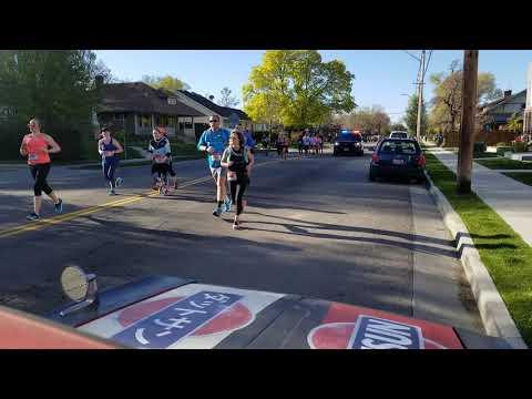 Salt Lake City Marathon 2018