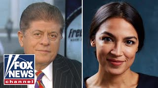 Napolitano: GOP advice to Dems trying to take the House