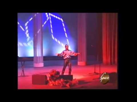 V&V Company представляет. Концерт Сосо Павлиашвили и Фаик Агаева в Баку