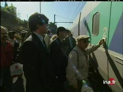 Marseille Saint Charles TGV