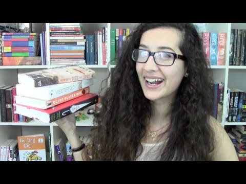 2013 | A Reading Year in Review