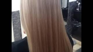 видео Окрашивание волос 3д: фото до и после, техника и нюансы модного тренда