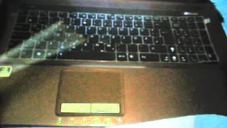 Satellite tastatur beschreibung toshiba QWERTZ Tastatur