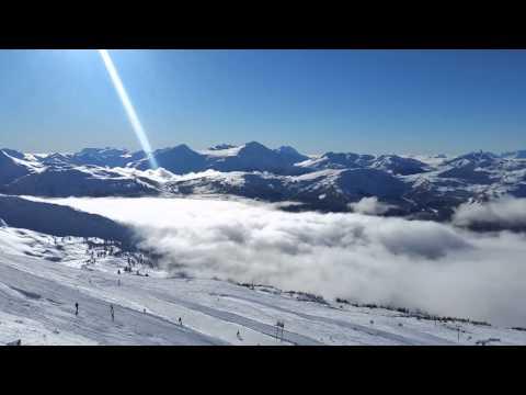 Whistler Blackcomb, BC 2014 - 7th Heaven